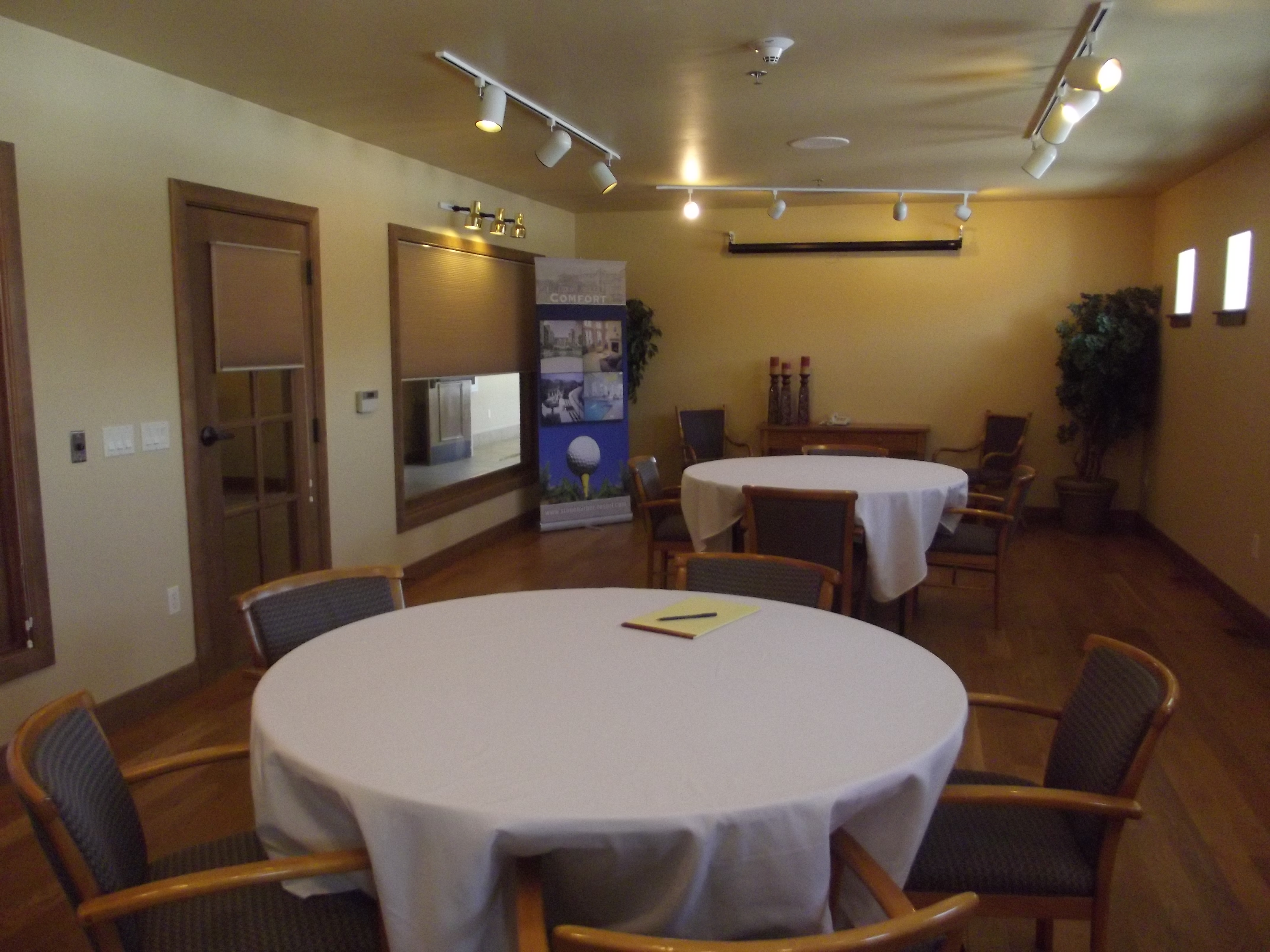 Meeting Rooms Stone Harbor Resort