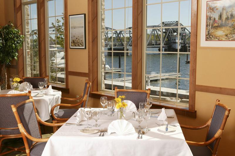 Pub Amp Restaurant Stone Harbor Resort