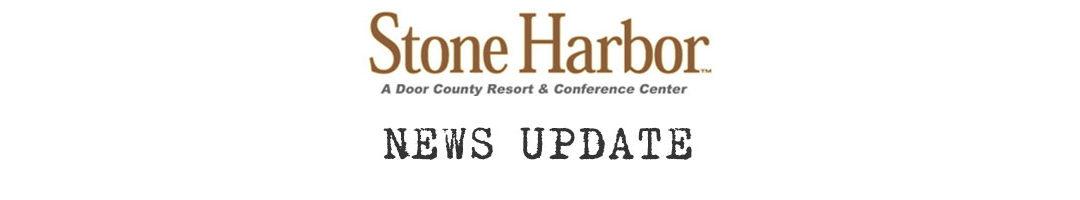Stone Harbor Restaurant & Pub will be closed until further notice.
