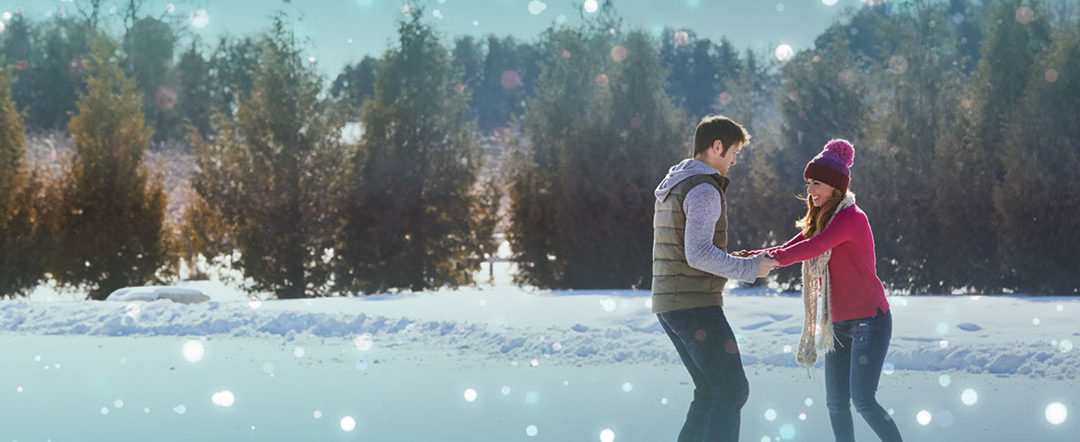 2021 Winter Romance Package