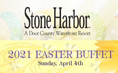 Easter Buffet – Sunday, April 4th