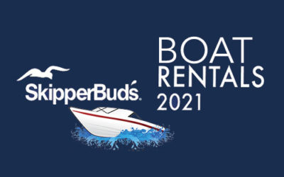 Skipper Bud's Boat Rentals – Sturgeon Bay, WI